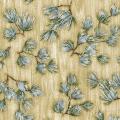 """Ткань для пэчворк (50x55см) 14585-84 из коллекции """"Winter's Grandeur"""" """"Robert Kaufman""""(США)"""