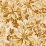 """Ткань для пэчворк (50x55см) 15149-199 из коллекции """"Holiday Flourish 8"""" """"Robert Kaufman""""(США)"""
