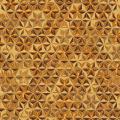 """Ткань для пэчворк (50x55см) 15188-133 из коллекции """"Winters Grandeur"""" """"Robert Kaufman""""(США)"""