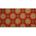 """Ткань для пэчворк (60x110см) 15190-3 из коллекции """"Winters Grandeur"""" """"Robert Kaufman""""(США)"""