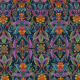 "Ткань для пэчворк (50x55см) 15712-206 из коллекции ""Trieste"" ""Robert Kaufman""(США)"