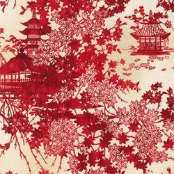 """Ткань для пэчворк (50x55см) 15940-91 из коллекции """"Imperial collection"""" """"Robert Kaufman""""(США)"""