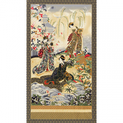 """Ткань для пэчворк (60x110см) 15941-91 из коллекции """"Imperial collection"""" """"Robert Kaufman""""(США)"""