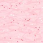 "Ткань фланель (100x110см) 17010-10 из коллекции ""Baby bunting flannel"" ""Robert Kaufman""(США)"