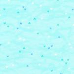 "Ткань фланель (100x110см) 17010-70 из коллекции ""Baby bunting flannel"" ""Robert Kaufman""(США)"