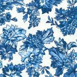 """Ткань для пэчворк (50x55см) 16265-63 из коллекции """"Country manor"""" """"Robert Kaufman""""(США)"""