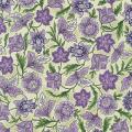 """Ткань для пэчворк (50x55см) 16266-34 из коллекции """"Country manor"""" """"Robert Kaufman""""(США)"""