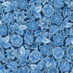 """Ткань для пэчворк (50x55см) 16266-9 из коллекции """"Country manor"""" """"Robert Kaufman""""(США)"""