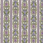 """Ткань для пэчворк (50x55см) 16270-15 из коллекции """"Country manor"""" """"Robert Kaufman""""(США)"""