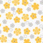 """Ткань фланель (50x55см) 15592-5 из коллекции """"Cozy cotton"""" """"Robert Kaufman""""(США)"""