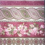 """Ткань для пэчворк (50x55см) 13991-200 из коллекции """"Damask rose"""" """"Robert Kaufman""""(США)"""