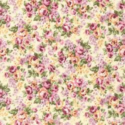 """Ткань для пэчворк 6721-104 из коллекции """"Emma 2"""" """"Robert Kaufman""""(США)"""