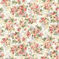 """Ткань для пэчворк (50x55см) 6721-96 из коллекции """"Emma 2"""" """"Robert Kaufman""""(США)"""