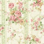 """Ткань для пэчворк (60x110см) 6723-34 из коллекции """"Emma 2"""" """"Robert Kaufman""""(США)"""