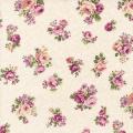 """Ткань для пэчворк (50x55см) 6725-15 из коллекции """"Emma 2"""" """"Robert Kaufman""""(США)"""