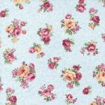 """Ткань для пэчворк (50x55см) 6725-68 из коллекции """"Emma 2"""" """"Robert Kaufman""""(США)"""