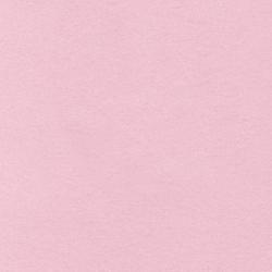"Ткань фланель (50x55см) Baby Pink из коллекции ""Flannel Solid"" ""Robert Kaufman""(США)"