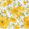 """Ткань для пэчворк (60x110см) 16574-5 из коллекции """"Garden splendor"""" """"Robert Kaufman""""(США)"""