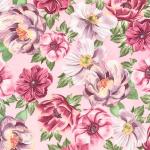 """Ткань для пэчворк (50x55см) 17656-192 из коллекции """"Garden studies"""" """"Robert Kaufman""""(США)"""