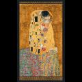 """Ткань для пэчворк (60x110см) 17178-133 из коллекции """"Gustav Klimt"""" """"Robert Kaufman""""(США)"""