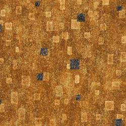 """Ткань для пэчворк (50x55см) 17181-133 из коллекции """"Gustav Klimt"""" """"Robert Kaufman""""(США)"""