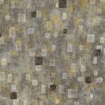 """Ткань для пэчворк (50x55см) 17181-184 из коллекции """"Gustav Klimt"""" """"Robert Kaufman""""(США)"""