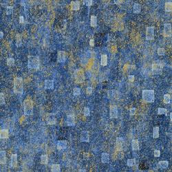 """Ткань для пэчворк (50x55см) 17181-4 из коллекции """"Gustav Klimt"""" """"Robert Kaufman""""(США)"""