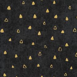 """Ткань для пэчворк (50x55см) 17182-2 из коллекции """"Gustav Klimt"""" """"Robert Kaufman""""(США)"""