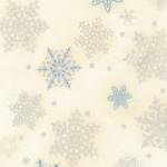 """Ткань для пэчворк (50x55см) 16561-4 из коллекции """"Holiday Flourish 10"""" """"Robert Kaufman""""(США)"""