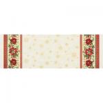 """Ткань для пэчворк (60x145см) 17343-223 из коллекции """"Holiday Flourish"""" """"Robert Kaufman""""(США)"""