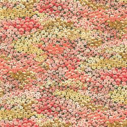 """Ткань для пэчворк (50x55см) 16754-2 из коллекции """"Imperial collection 13"""" """"Robert Kaufman""""(США)"""