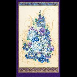 """Ткань для пэчворк (60x110см) 16758-201 из коллекции """"Imperial collection 13"""" """"Robert Kaufman""""(США)"""