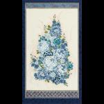 """Ткань для пэчворк (60x110см) 16758-62 из коллекции """"Imperial collection 13"""" """"Robert Kaufman""""(США)"""