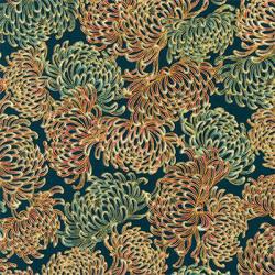 """Ткань для пэчворк (50x55см) 17670-238 из коллекции """"Imperial collection 14"""" """"Robert Kaufman""""(США)"""