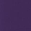 "Ткань для пэчворк (50x55см) Purple из коллекции ""Kona Cotton"" ""Robert Kaufman""(США)"
