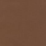 "Ткань для пэчворк (50x55см) Earth из коллекции ""Kona Cotton"" ""Robert Kaufman""(США)"