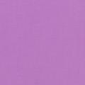 """Ткань для пэчворк (50x55см) Violet из коллекции """"Kona Cotton"""" """"Robert Kaufman""""(США)"""
