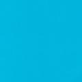 "Ткань для пэчворк (50x55см) Cyan из коллекции ""Kona Cotton"" ""Robert Kaufman""(США)"