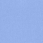 "Ткань для пэчворк (50x55см) Cornflower из коллекции ""Kona Cotton"" ""Robert Kaufman""(США)"