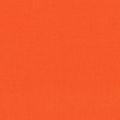 "Ткань для пэчворк (50x55см) Carrot из коллекции ""Kona Cotton"" ""Robert Kaufman""(США)"