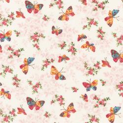 """Ткань для пэчворк (50x55см) 16989-192 из коллекции """"Lady Elizabeth"""" """"Robert Kaufman""""(США)"""