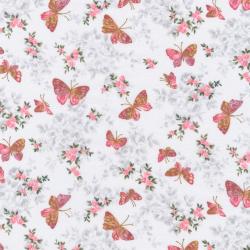"""Ткань для пэчворк (50x55см) 16989-200 из коллекции """"Lady Elizabeth"""" """"Robert Kaufman""""(США)"""