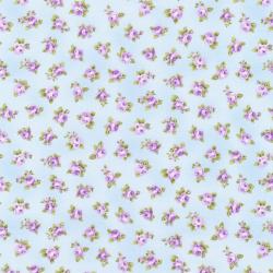 """Ткань для пэчворк (50x55см) 16990-201 из коллекции """"Lady Elizabeth"""" """"Robert Kaufman""""(США)"""