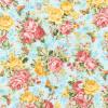 """Ткань для пэчворк (50x55см) 16993-192 из коллекции """"Lady Elizabeth"""" """"Robert Kaufman""""(США)"""