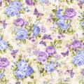 """Ткань для пэчворк (50x55см) 16993-201 из коллекции """"Lady Elizabeth"""" """"Robert Kaufman""""(США)"""