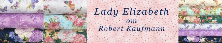 "Коллекция ""Lady Elizabeth"""