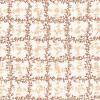 """Ткань для пэчворк (50x55см) 16439-14 из коллекции """"Le Jardin Parisien"""" """"Robert Kaufman""""(США)"""