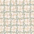 """Ткань для пэчворк (50x55см) 16439-15 из коллекции """"Le Jardin Parisien"""" """"Robert Kaufman""""(США)"""