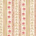 """Ткань для пэчворк (50x55см) 16443-10 из коллекции """"Le Jardin Parisien"""" """"Robert Kaufman""""(США)"""