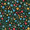"""Ткань для пэчворк (50x55см) 17693-205 из коллекции """"London calling"""" """"Robert Kaufman""""(США)"""